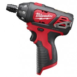 Destornillador Inalambrico Milwaukee 2401-20