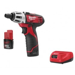Atornillador Inalambrico Milwaukee 2401-21