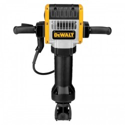 Martillo Demoledor 30 kg 1,800 Watts DeWalt D25980-B3