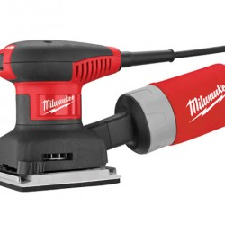 "Lijadora 1/4"" hoja Milwaukee 6020-21"