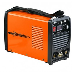 Soldadora Inverter Dual MMA Tig Gladiator IT6250