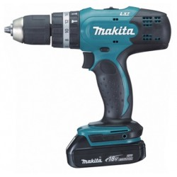 "Rotomartillo Inalámbrico 1/2"" Makita BHP453H"